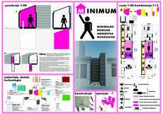 I. Idea Ideą projektową jest zminimalizowanie...