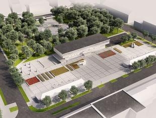 Rewitalizacja placu w historycznym centrum Biłgoraja - wybrano zwycięski projekt